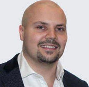 Peter Metz - Senior Full Stack Engineer