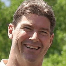 Philip Regenie Founder and CEO