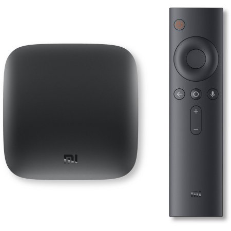 Mi Box Android TV