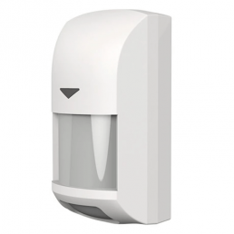 Wall Motion Detector