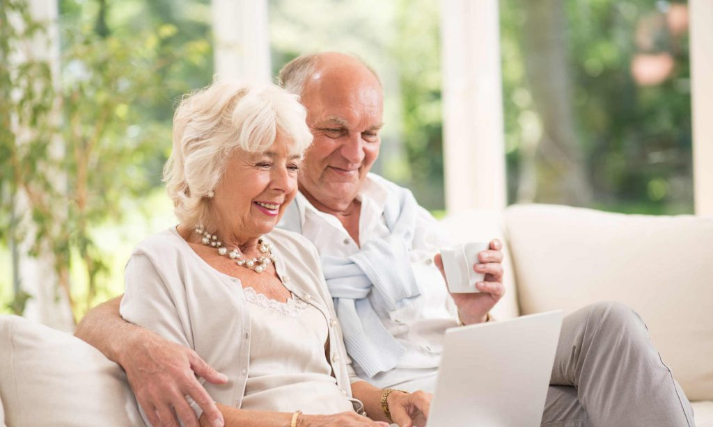 50's Plus Seniors Dating Online Services